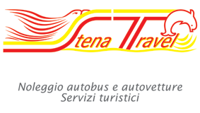 Logo Stena Travel srl